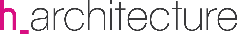 H Architecture - Logo